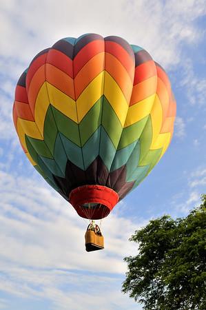 Jamesville Balloon Fest