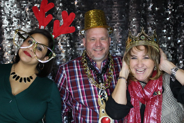 GCWA Christmas Party 12/15/17
