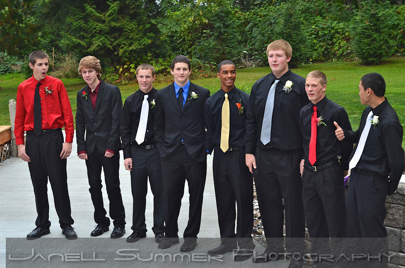 2011 BHS Homecoming