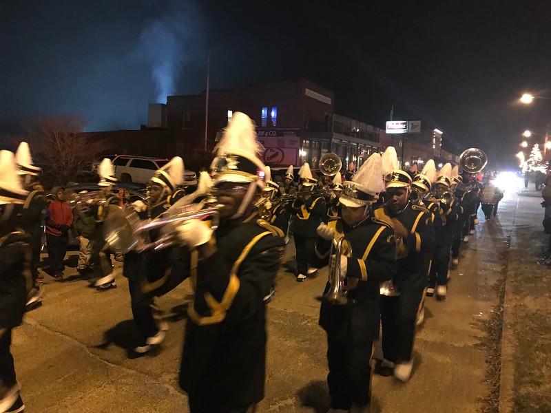 5735 Rosa Fort High School Band Como.JPG