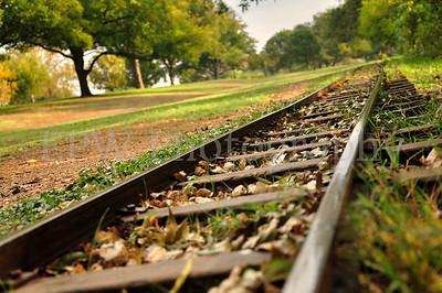 Zilker Rail 2