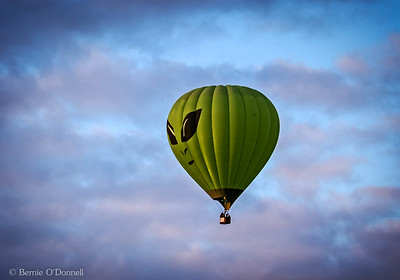 Plainville Balloon Fest 2019