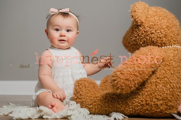 camree 6 months