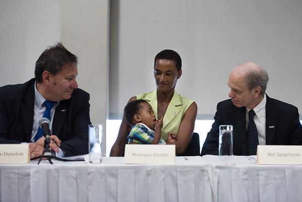 TB/WHO Pediatric TB Press Conference