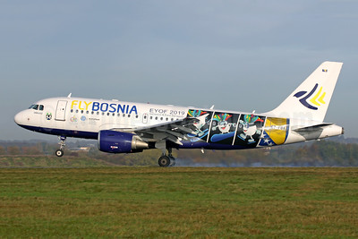 FlyBosnia