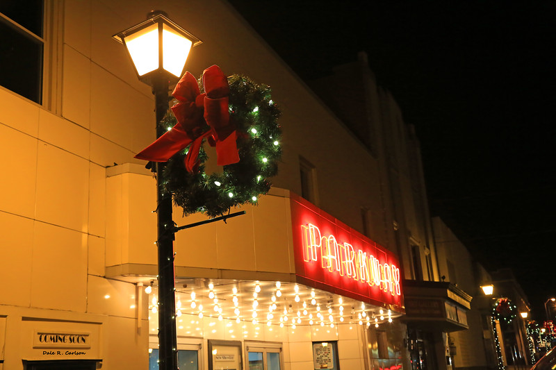 Parkway Christmas