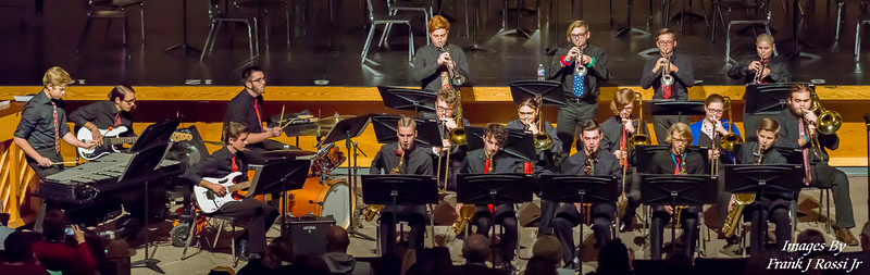 12-10-2019 Norwin Jazz Band