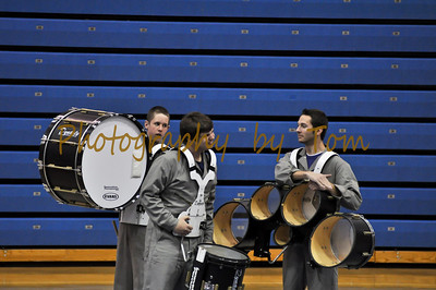 Francis Howell North HS Percussion