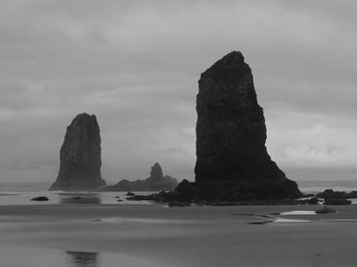trip to Oregon coast