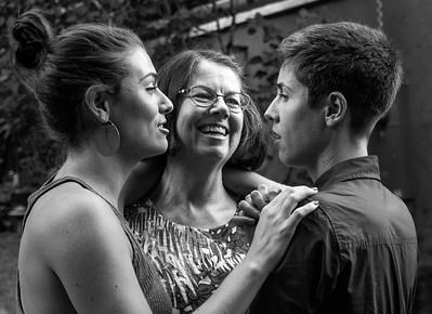 Family Snaps