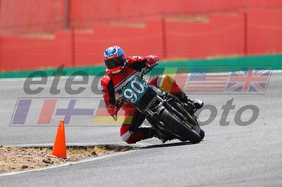 Race 6 Formula Vintage  VSM  SOS 3  TCC