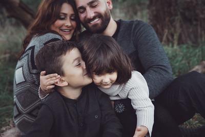 Adisho Family 2016