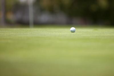Golf at Dad Miller 5.28.2010
