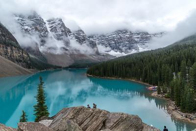 Canada, September 2017