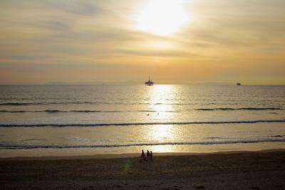 2013-01-05 California Beach