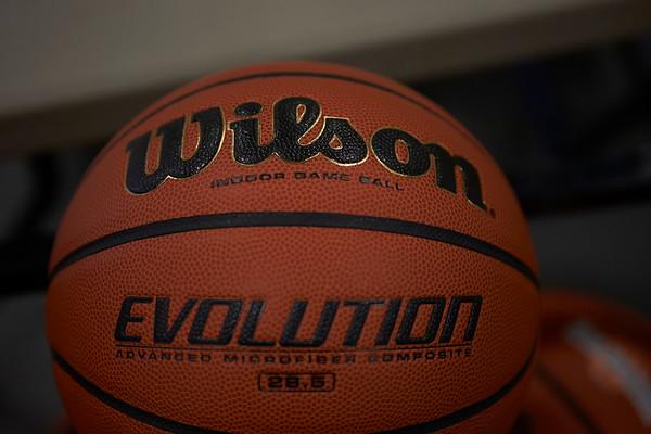GHS Girls V Basketball vs Knoxville February 6,2021