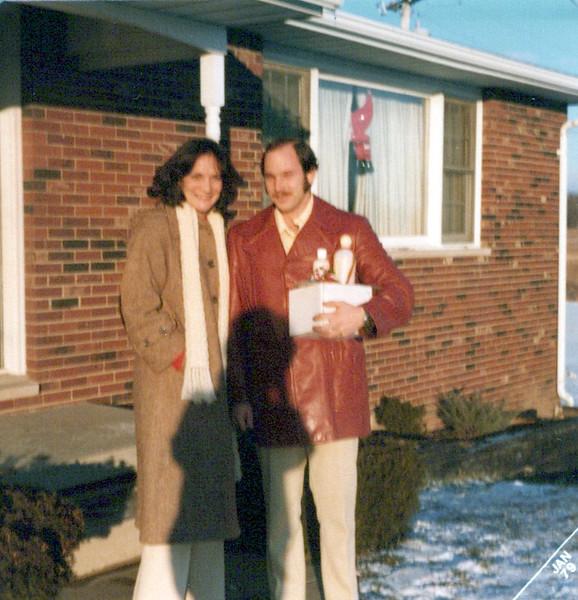 Christmas 1978 Teri and Mike Hillier.jpeg