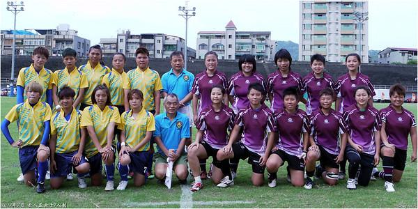2011巨人盃-預賽-醒吾 VS 香港B隊(HWC vs HK-B)