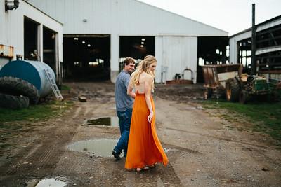 Mason & Jana   Engaged '19