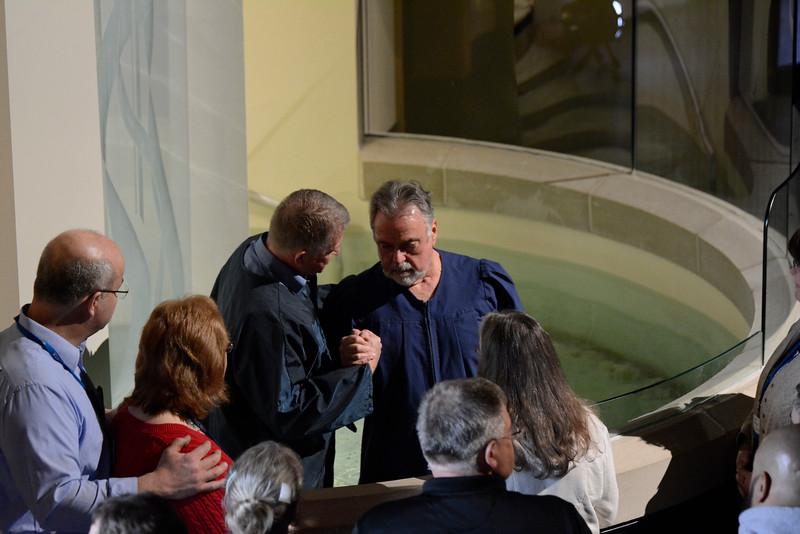 March 2015 Baptisms