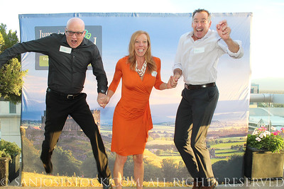 Jump into Ireland Aer Lingus Event