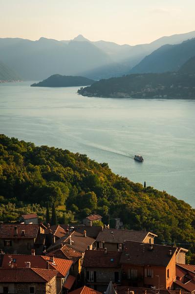 Lake Como in Photos