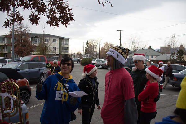 Sparks Hometown Christmas Parade 2015