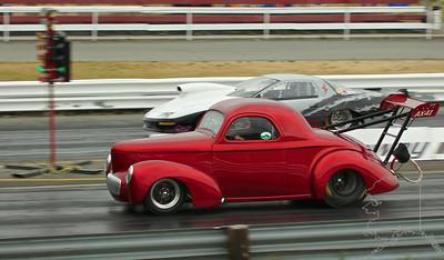 Alaska Raceway 7-4-2013