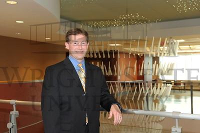 14011  Mike Wiehe in Millett Hall Lobby 7-24-14