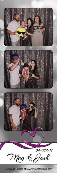 Megan and josh (04-22-2017)