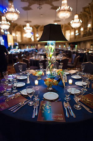 2012 Pritzker Military Library Liberty Gala
