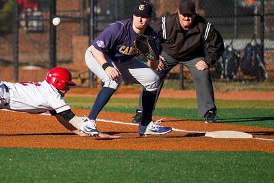 GWU Men's Baseball vs. Canisius
