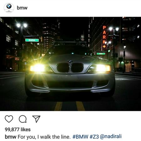 Instagram shares