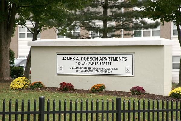 James A Dobson Apartments