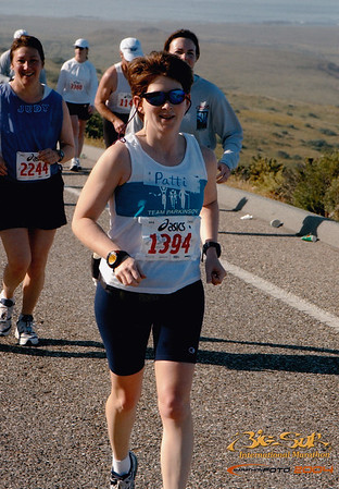 Big Sur Marathon 2004