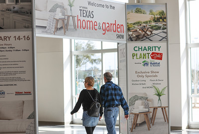 Houston Home & Garden Show