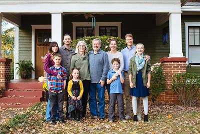 McMillan Family '18
