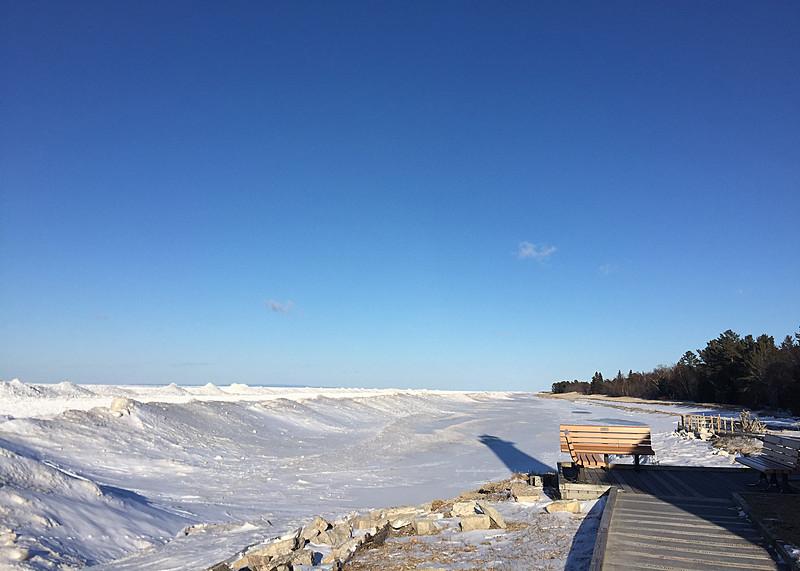 Lake Superior 2017