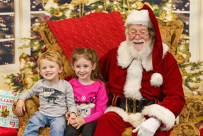 20191207 Santa Pictures