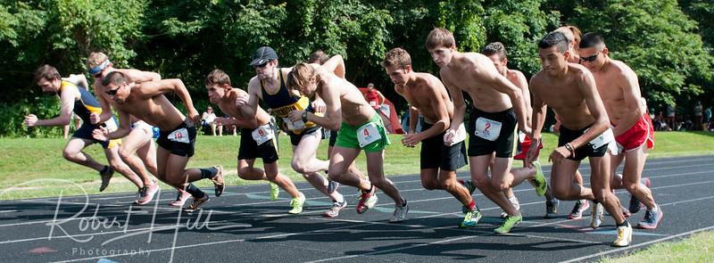 2013 Ultimate Runner