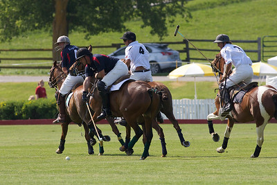 Pace Polo for Heart 2012