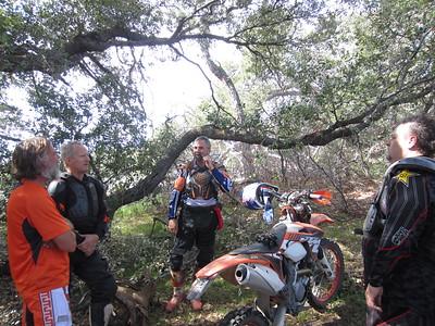 Sequoia NF Ride April-2013