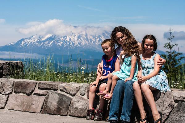 13-07-07 ROBERTS FAMILY PHOTOS