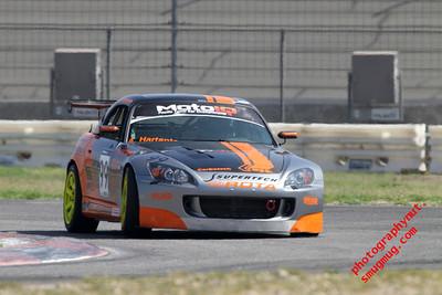 NASA Road Racing 8 03 013 Autoclub Speedway