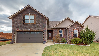 1860 Eisenhower Rd Clarksville TN 37042