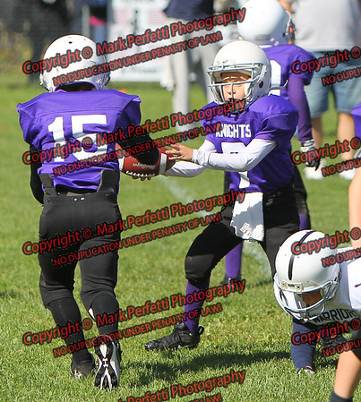 Purple vs White 9-23-2012