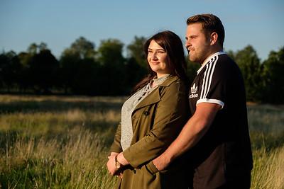 Rebecca & Lance
