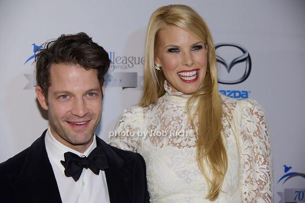 Nate Berkus and Beth Ostrosky Stern