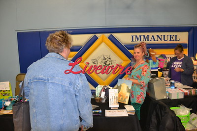Immanuel Shopping Night 2019