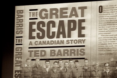 The Great Escape Revisited